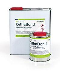 aortha adhesive tins