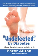 Undefeeted by Diabetes